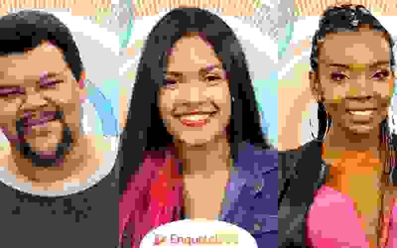 Enquete BBB20 mostra quem deve ser eliminado entre Babu, Flayslane e Thelma