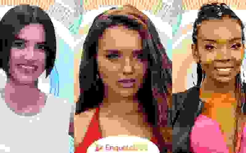 Enquete Final BBB20: Manu, Rafa ou Thelma? – Vote!