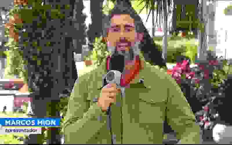 Marcos Mion conta novidades da estreia de A Fazenda 12 nesta terça (8)